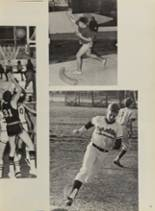 1970 Republic High School Yearbook Page 32 & 33