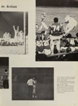 1970 Republic High School Yearbook Page 34 & 35