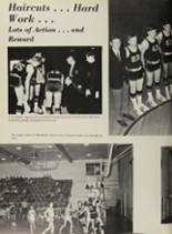 1970 Republic High School Yearbook Page 40 & 41