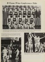 1970 Republic High School Yearbook Page 44 & 45