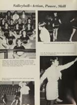1970 Republic High School Yearbook Page 52 & 53