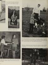 1970 Republic High School Yearbook Page 56 & 57