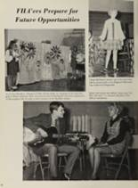 1970 Republic High School Yearbook Page 64 & 65