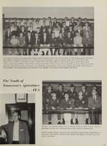 1970 Republic High School Yearbook Page 70 & 71