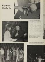 1970 Republic High School Yearbook Page 72 & 73