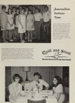 1970 Republic High School Yearbook Page 74 & 75