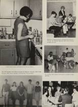 1970 Republic High School Yearbook Page 78 & 79