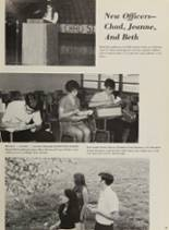 1970 Republic High School Yearbook Page 82 & 83