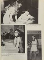 1970 Republic High School Yearbook Page 84 & 85