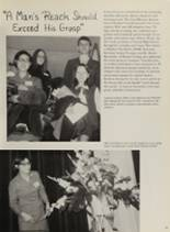 1970 Republic High School Yearbook Page 86 & 87