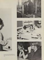 1970 Republic High School Yearbook Page 90 & 91