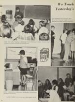 1970 Republic High School Yearbook Page 92 & 93