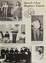 1970 Republic High School Yearbook Page 104 & 105
