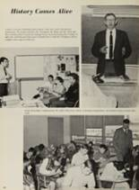 1970 Republic High School Yearbook Page 110 & 111