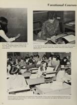 1970 Republic High School Yearbook Page 114 & 115