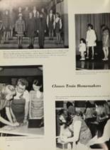1970 Republic High School Yearbook Page 116 & 117