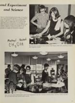 1970 Republic High School Yearbook Page 120 & 121