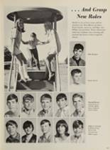 1970 Republic High School Yearbook Page 150 & 151