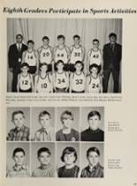 1970 Republic High School Yearbook Page 158 & 159