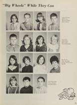 1970 Republic High School Yearbook Page 160 & 161