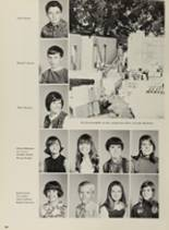 1970 Republic High School Yearbook Page 162 & 163