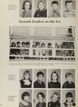 1970 Republic High School Yearbook Page 168 & 169