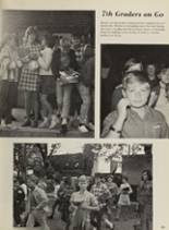 1970 Republic High School Yearbook Page 176 & 177