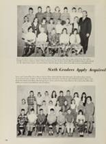 1970 Republic High School Yearbook Page 182 & 183