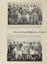 1970 Republic High School Yearbook Page 188 & 189