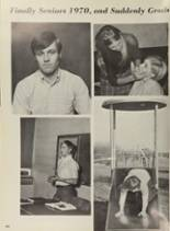 1970 Republic High School Yearbook Page 212 & 213