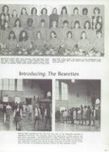 1969 Merced High School Yearbook Page 116 & 117