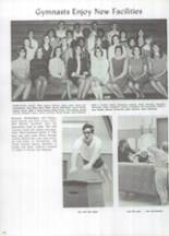 1969 Merced High School Yearbook Page 124 & 125