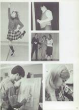1969 Merced High School Yearbook Page 226 & 227
