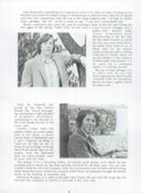 1973 Cincinnati Country Day Yearbook Page 10 & 11