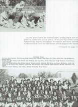 1973 Cincinnati Country Day Yearbook Page 14 & 15