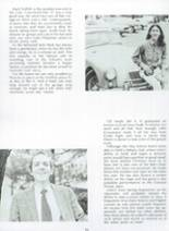 1973 Cincinnati Country Day Yearbook Page 18 & 19