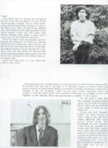 1973 Cincinnati Country Day Yearbook Page 22 & 23