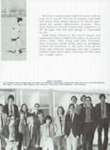 1973 Cincinnati Country Day Yearbook Page 26 & 27