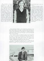 1973 Cincinnati Country Day Yearbook Page 28 & 29