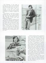 1973 Cincinnati Country Day Yearbook Page 30 & 31