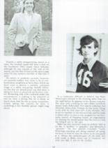 1973 Cincinnati Country Day Yearbook Page 36 & 37