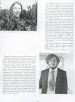 1973 Cincinnati Country Day Yearbook Page 38 & 39