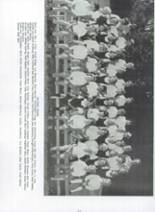 1973 Cincinnati Country Day Yearbook Page 54 & 55