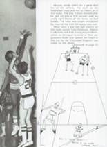 1973 Cincinnati Country Day Yearbook Page 62 & 63