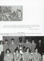 1973 Cincinnati Country Day Yearbook Page 64 & 65
