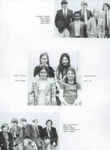 1973 Cincinnati Country Day Yearbook Page 68 & 69