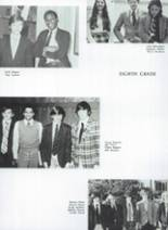 1973 Cincinnati Country Day Yearbook Page 72 & 73