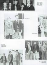1973 Cincinnati Country Day Yearbook Page 76 & 77