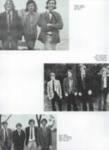 1973 Cincinnati Country Day Yearbook Page 80 & 81