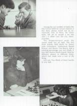 1973 Cincinnati Country Day Yearbook Page 82 & 83